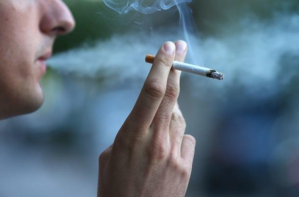 Smoking And Aboriginal Communities
