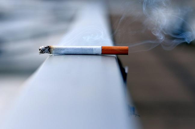 Smoking Within The Aboriginal