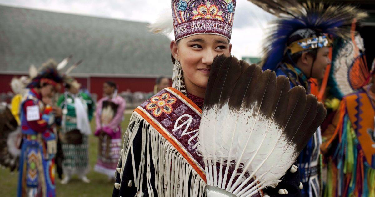 National Aboriginal History Organization (NAHO)