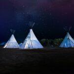 Solar Energy for Native American Society